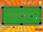 Play Blast Billards Gold free