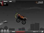 Play Demolish Truck free