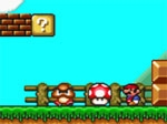 Play Mario Forever Flash free