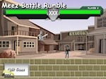 Play Meez Battle Rumble free