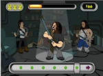 Game Battle of Rock