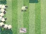 Game Sheep Dash
