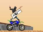 Play Moto Rush 2 free