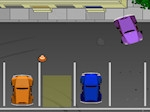 Play Parking Perfection 4 free