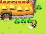 Play Zelda: Seeds of darkness free