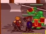 Play Iron Shinobi free