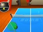 Play DaBomb Pong free