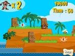 Game Twister Island