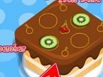 Game Cake Master