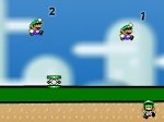 Play Super Mario Defence free