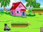 Game Dragon Ball Kart