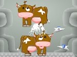 Play Cow tower free