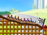 Play Rollercoaster free