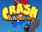 Play Crash Bandicoot Online free
