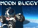 Game Moon Buggy