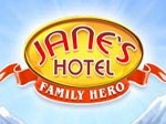 Game Jane's Hotel - Family Hero