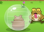 Game Harry the Hamster