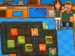 Play Mahjong Burger free