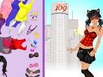 Play Ganguro Japanese Girl free