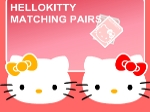 Play Hello Kitty Memory free