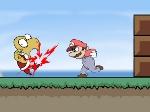 Play Mario Combat Deluxe 2 free