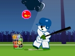 Game Panda Baseball