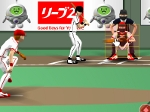 Game Shockwave Baseball
