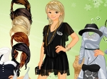 Play Society Lady Dress up free