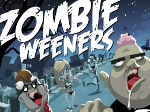 Game Zombie Weeners