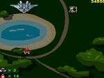 Game Raiden X