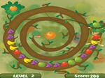 Play Fruit Twirls free