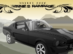 Play Vinnies Rampage - Desert Road free