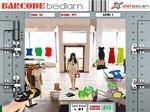 Game Barcode Bedlam