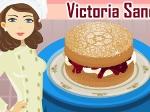 Game Victoria Sandwich