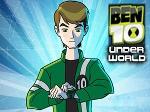 Play Ben 10 Underworld free
