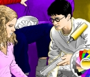 Play Harry Potter Online Coloring 2 free