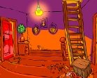 Play The Great House Escape free