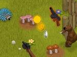 Game Mushroom Madness