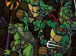 Game TMNT: Double Damage Teenage Mutant Ninja Turtles