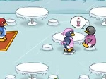 Play Penguin Dinner free