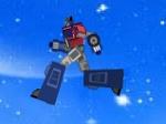 Play Transformers Prestige free