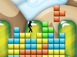 Play Tetris'D free