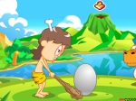 Play prehistoric-golf free