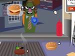 Game Beastie Burgers
