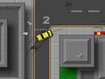 Game Zombie Taxi 2