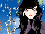 Play Dress Up Goth Girl free