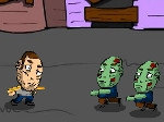 Play AGH! Zombies! free
