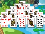 Play Jungle Solitaire free