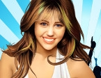 Play Miley Cyrus Celebrity Makeover free