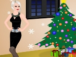 Play Christmas Party Dress Up free